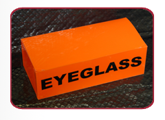 Eyeglass Box